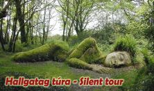 Hallgatag túra - Silent tour