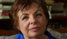 Rakovszky Zsuzsa-est / LITERÁRIUM – Kortárs írók a Müpában