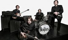 A BEATLES LEGENDA - THE BLACKBIRDS