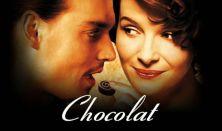 Csokoládé (2000) - Eszem-iszom – gasztrofilmek / MÜPAMOZI