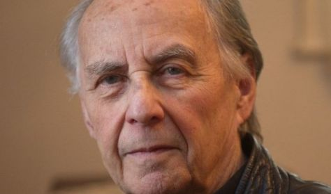Sándor Iván-est / LITERÁRIUM – Kortárs írók a Müpában