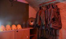 Halálcsapda - Bunker  szabadulós játék