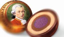 Mozart, a csokigolyók sztárja - Óbudai Danubia Zenekar