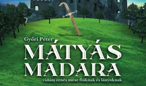 MÁTYÁS MADARA