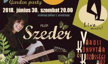 Szeder - Nemcsak Jazz Klub