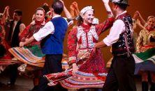 Budavári Palotakoncertek 2018 - Magyar Nemzeti Táncegyüttes: Csárdás! - A Kelet Tangója
