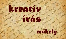 Kreatív írás műhely