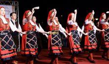 Világkarnevál 2 -Balkán bál