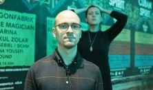 Thea Soti – Jonas Engel: Urban Stories (H/D)