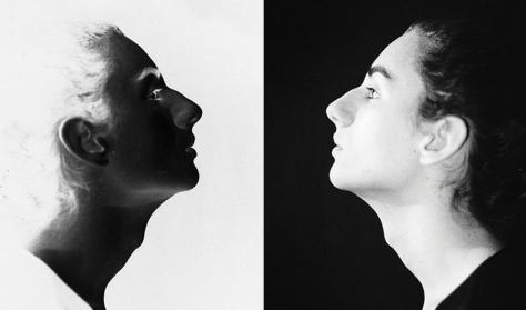 Ónodi Adél: Dear Future Me / performansz & fotókiállítás