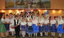 """""""SzLOVE Virtus""""-szlovák folklór és tánczene"""