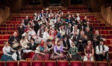 Liszt-mozaikok • Magyar Állami Népi Együttes-Hagyományok Háza