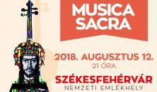 Musica Sacra Rossini: Petite messe solennelle