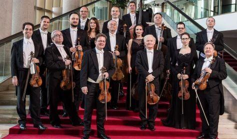 8. Miklósa Erika és Liszt Ferenc Kamarazenekar
