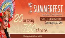 Summerfest - Táncpanoráma I.