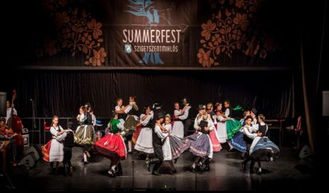 Summerfest - Magyar Gála