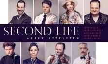 Second life, avagy kétéletem