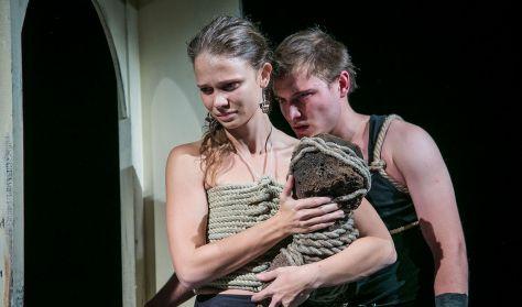 G. Büchner: Woyzeck - Szkéné Színház