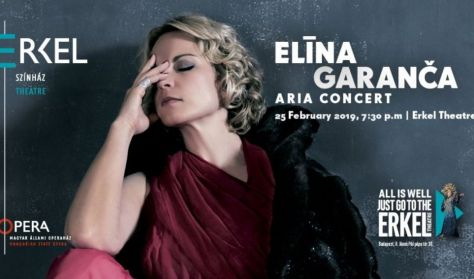 Elina Garanča áriaestje