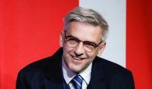 Cyril Gely: Diplomácia - Alföldi Róbert, Sztarenki Pál, Bárdi Gergő, Sütő András, Varga Ádám