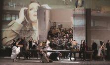 Verdi: A végzet hatalma (élő operaközvetítés)