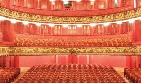 """Puccini Itáliája"" - operagála"