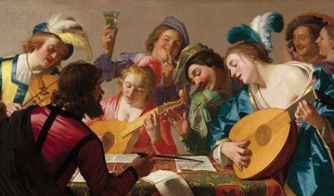 Liszt Ferenc Kamarazenekar, BarokkPlusz-sorozat/3, Vivaldi, Schubert, Hidas, Händel