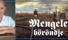 Mengele bőröndje