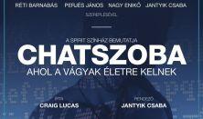 Chatszoba 2020