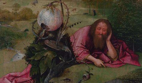 EXHIBITION: Egy zseni látomásai - Hieronymus Bosch különös világa