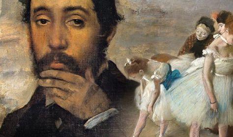 EXHIBITION: Degas - A tökéletesség nyomában