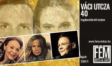 VÁCI UTCZA 40