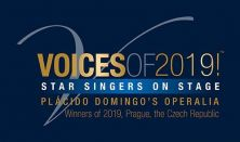 THE VOICES OF 2019! – Plácido Domingo's Operalia Sztárok