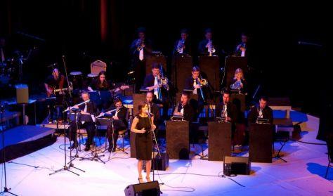 Coda Nostra Big Band koncert