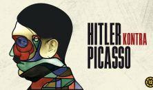 Hitler kontra Picasso - VÁRkert Mozi