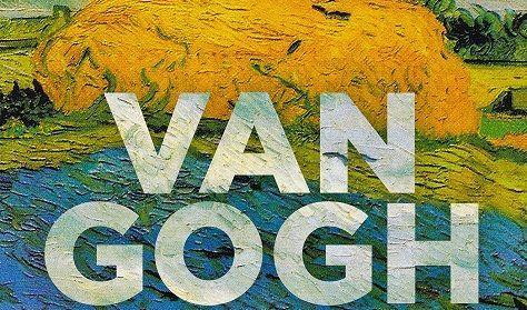 Van Gogh - Búzamezők és borús égbolt között - VÁRkert Mozi