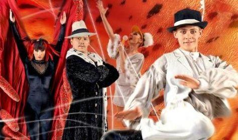 ExperiDance Production: Revans - tánckomédia Lúdas Matyi történetére