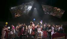 Puccini: Bohémélet