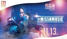 CAMPUS Party - Missh