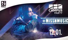 CAMPUS Party - Missh