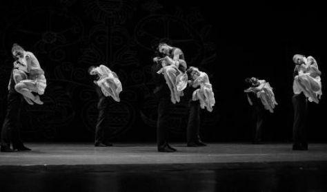 Bolero/Romance - Győri balett