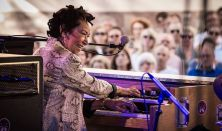 Art Anzix Színház bemutatja: Rhoda Scott 80. & Lady Quartet