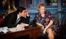 Téli Színházbérlet - A bolond lány