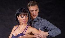 Teljesen kezdő argentin tango tanfolyam keddenként