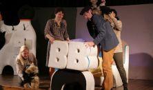 Bertalan és Barnabás - Aranyszamár Bábszínház