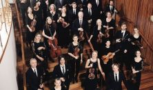 Fischer Ádám és a Danish Chamber Orchestra