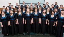 Az Új Liszt Ferenc Kamarakórus hangversenye - Cor mundum crea in me Deus
