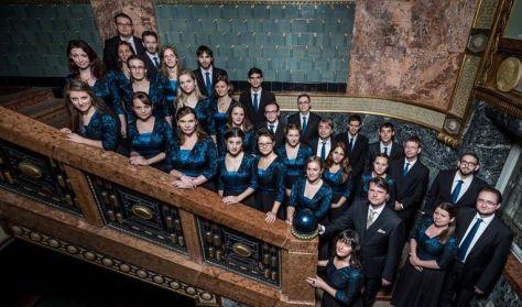 Az Új Liszt Ferenc Kamarakórus hangversenye - Az éjszaka kóruszenéi