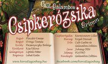 Csipkerózsika - Körúti Színház