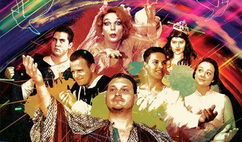 A vihar - Körúti Színház